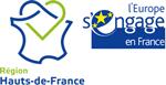 Région Hauts-de-France et Fonds Social Européen