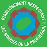 Respect des normes sanitaires de la FFP