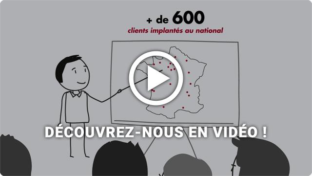 Vidéo de présentation d'Espace Formation Consulting